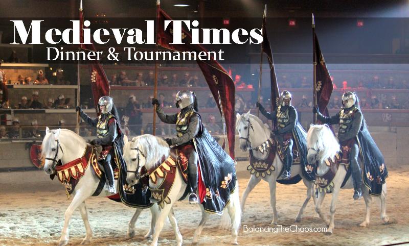Medieval Times Dinner and Tournament Spring Break MTFan MTSpringBreak