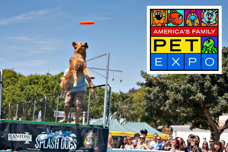 Americas Family Pet Expo 2016