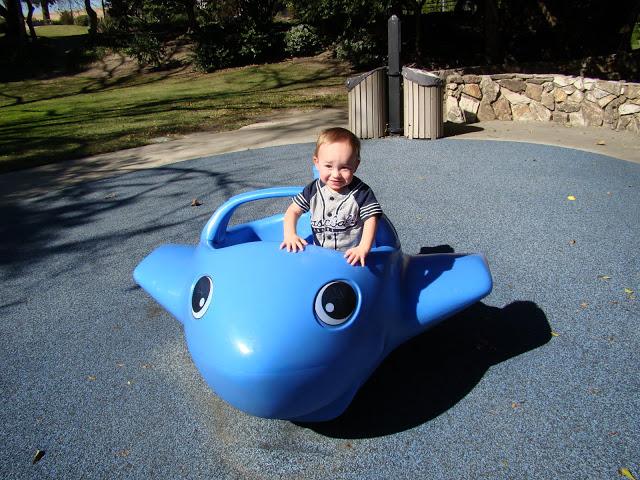 Atlantis Play Center Toddler Trails