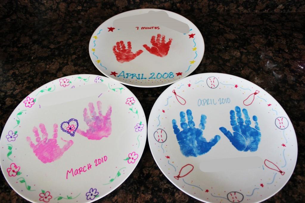 Make A Plate Art