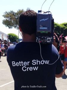 Better Show Crew #shop
