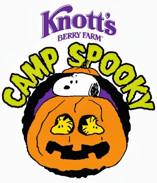 Camp Spooky