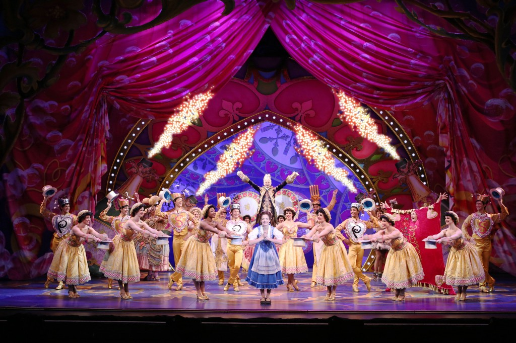 Beauty &The Beast Musical
