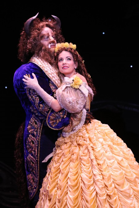 Ticket Giveaway: Beauty And The Beast at Fox Riverside Live