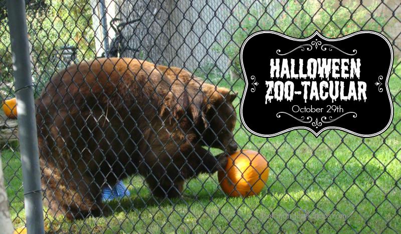 Halloween ZooTacular