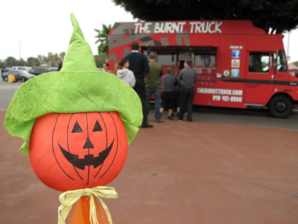 Halloween Foodtacular
