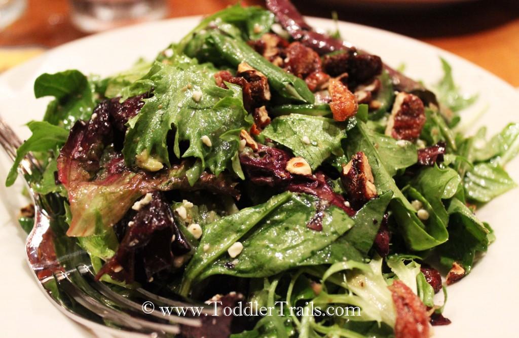 Wood Ranch Natalies Salad