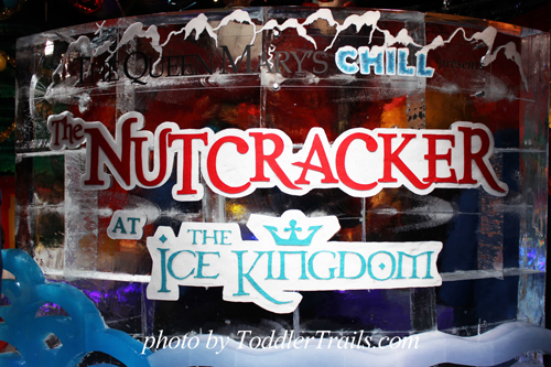 Chill Ice Kingdom The Nutcracker