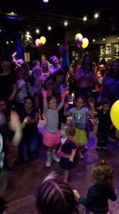 Baby Loves Disco Dance