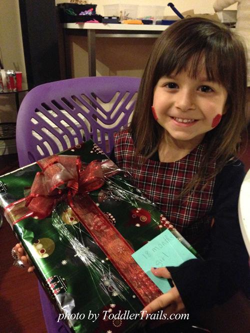 Foster Cheer Girls Gift
