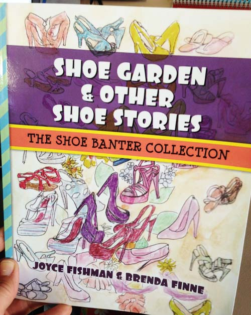 Shoe Garden And Other Shoe Stories