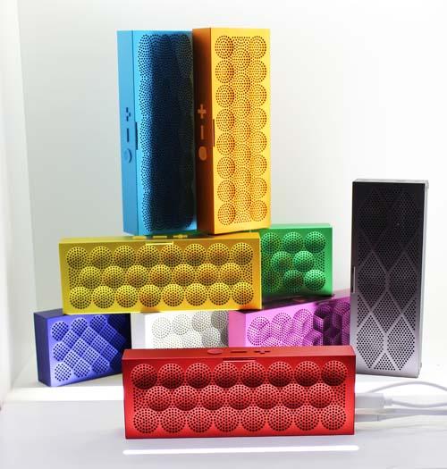 Tech Gift Mini Jambox #Shop