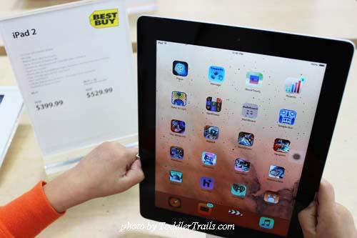 Tech Gift Tablets #shop