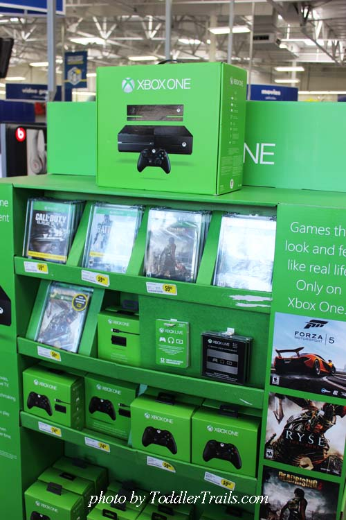 Tech Gift Xbox One #Shop