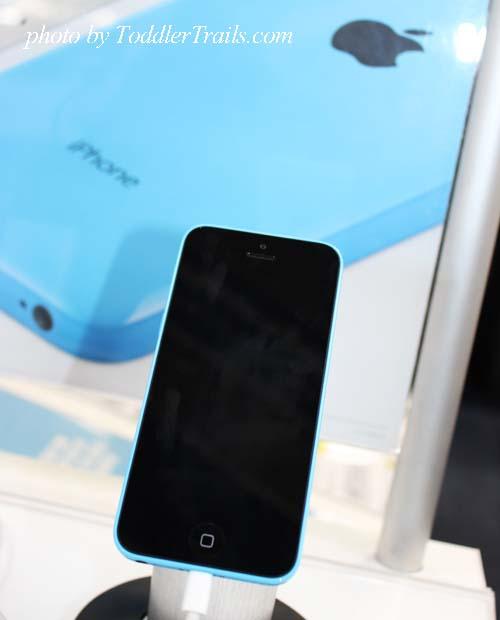 Tech Gift iPhone5C #shop
