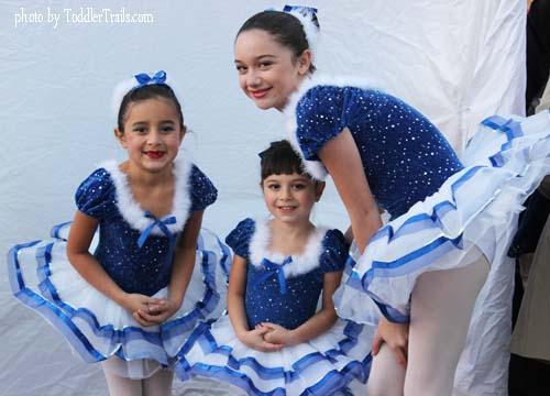 Trio Performance