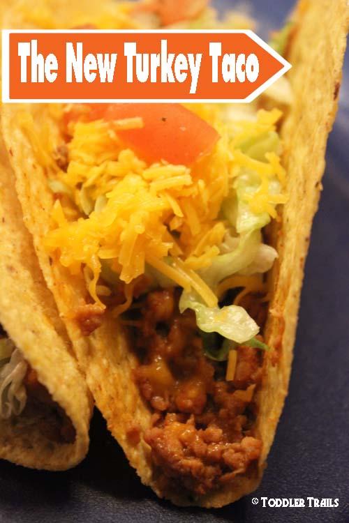 The New Turkey Taco