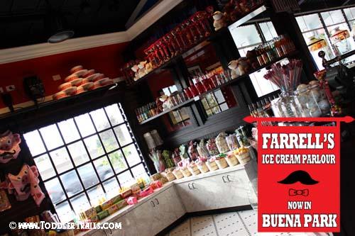 Farrells Candy Buena Park