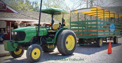 IPR Tractor