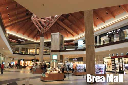 Brea Mall 1