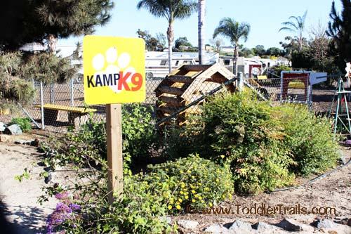 K9 Camp