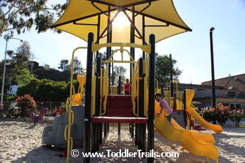 KOA Playground