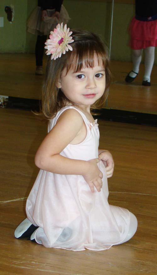 Princess Willey Dancer