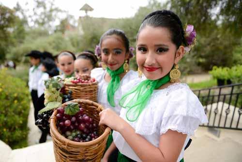 Rancho Fiesta Days Ladera Ranch