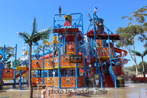 Buccaneer Cove at Boomers