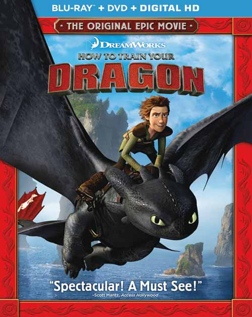 How To Train Your Dragon Collectors