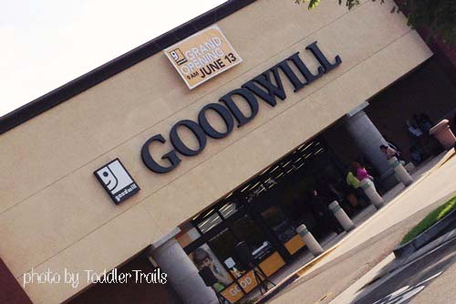 Goodwill Westminster