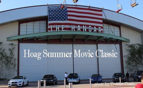 Hoag Summer Movie Classic