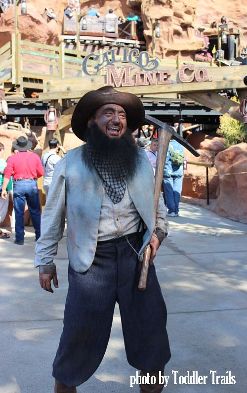 Knotts Clem Culpepper