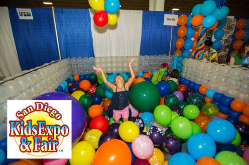 San Diego Kids Expo