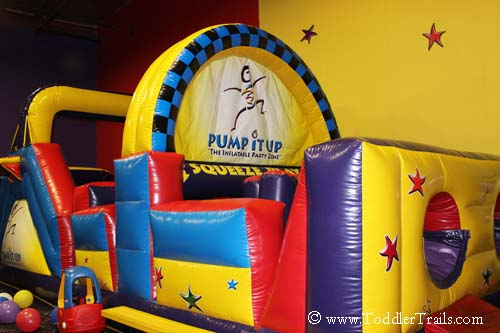 Pump It Up HB Inflatable copy