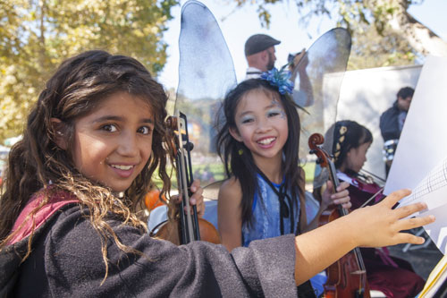 kidspace museum pumpkin festival
