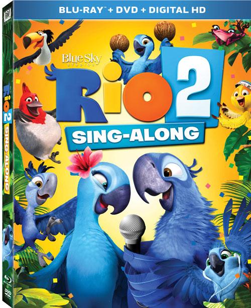 Rio2 Sing Along