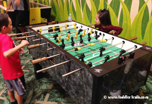 Scooters-jungle-foosball