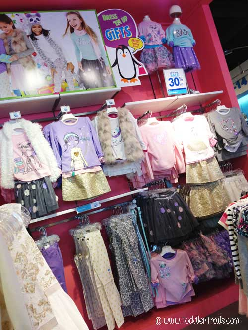 Childrens Place Girls Winter Fashion