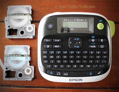 Epson-Iron-On-Label-Maker
