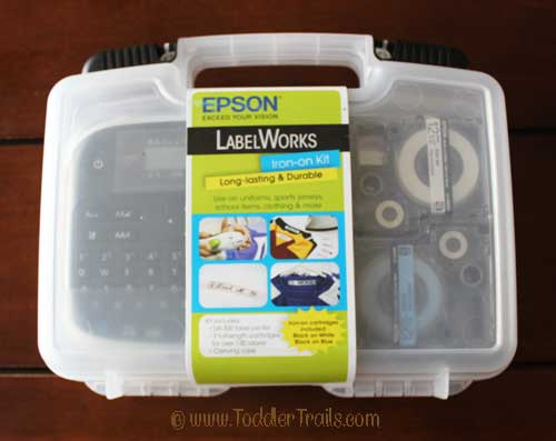Epson-Label-Works