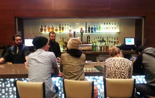 Cinepolis-Bar