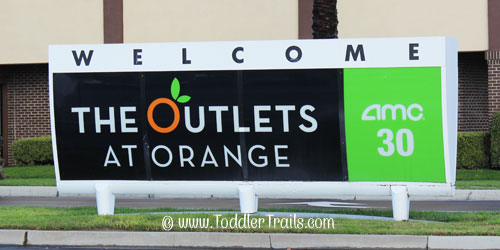 Outlets At Orange
