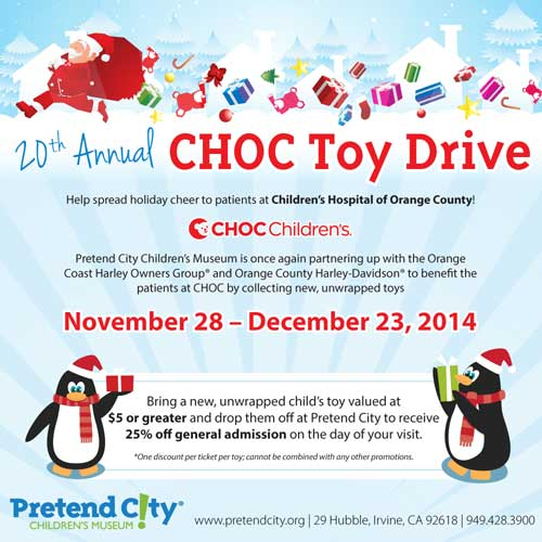 Pretend-City-Toy-Drive