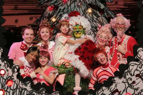 Dr. Seuss, How The Grinch Stole Christmas