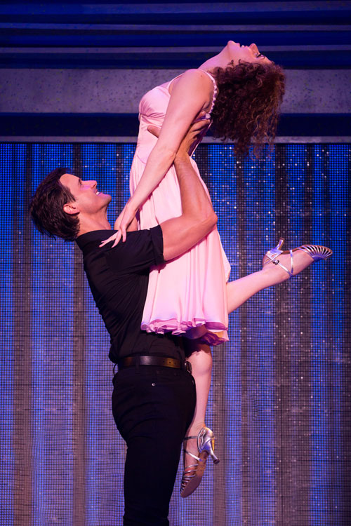 Dirty Dancing, Segerstrom Center