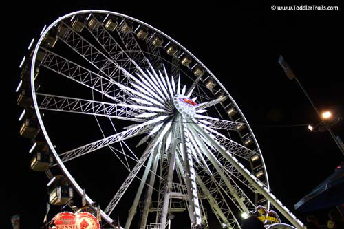 OC Fair, Ferris Wheel