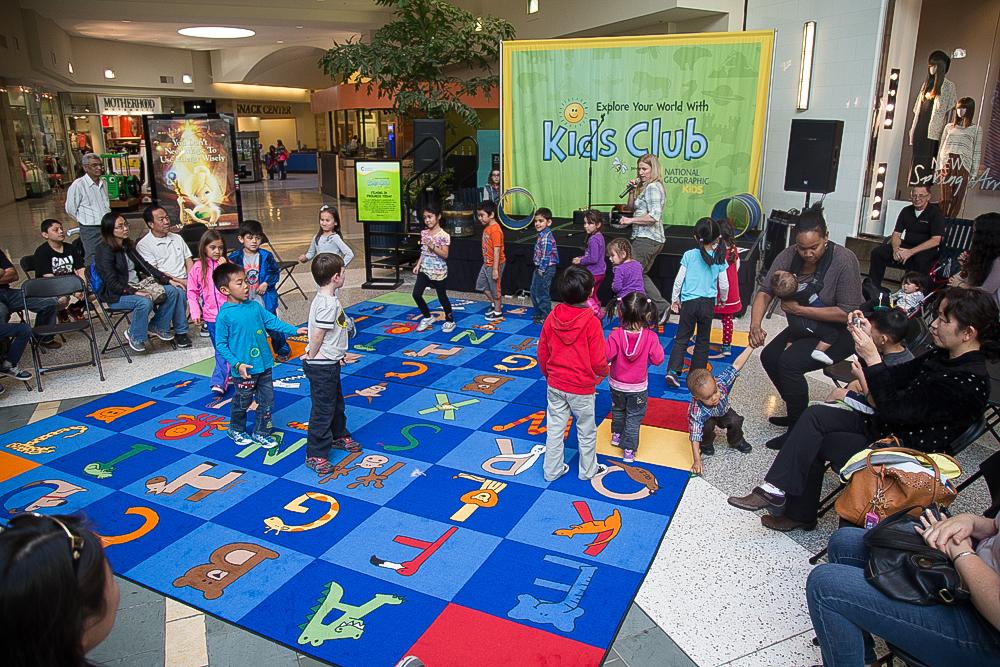 Kids Club Los Cerritos Center