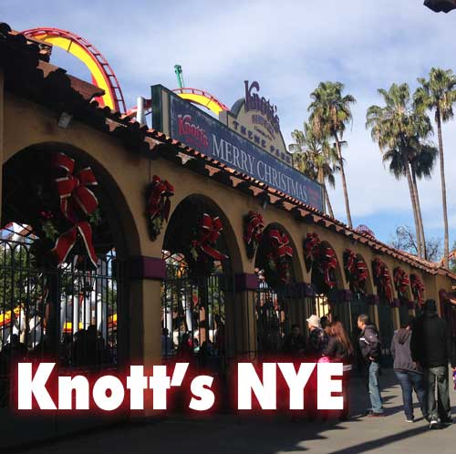 NYE-Knotts