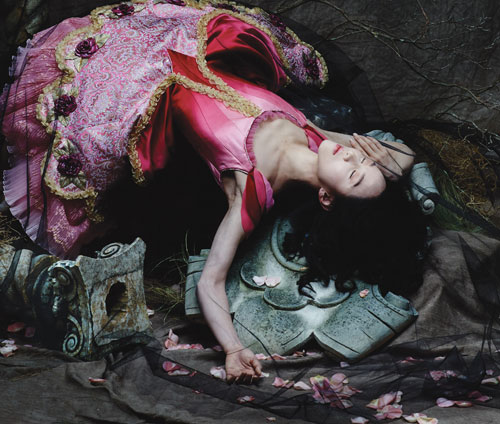 Segerstrom Center, American Ballet, Sleeping Beauty
